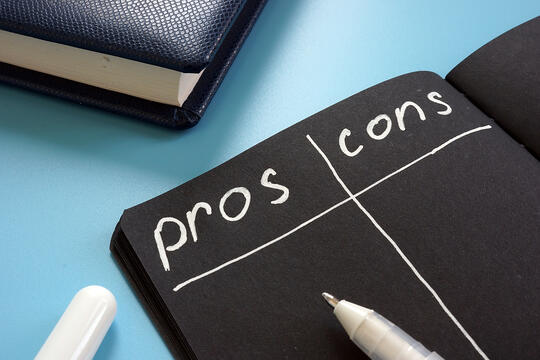 Outsourcing Employee Benefits Administration: Pros and Cons