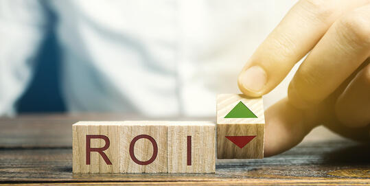 The ROI of Professional Employer Organizations