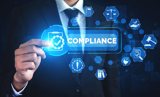 HR Compliance Issues: 5 Laws You Need to Know