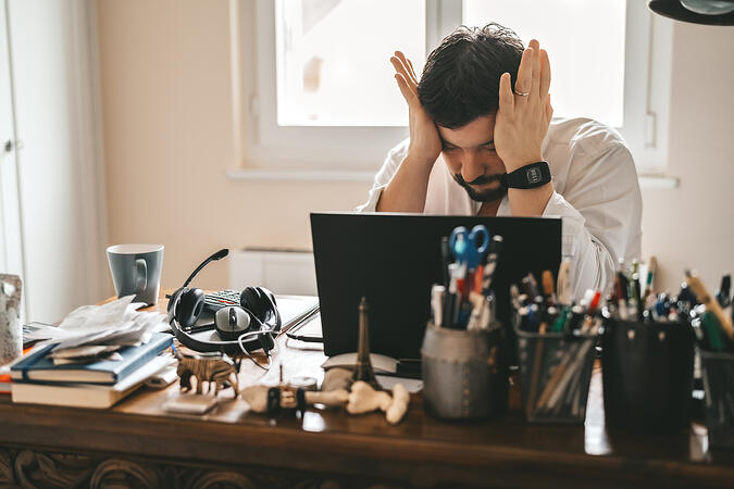 How to Manage Burnout Among Employees and Lower Your Turnover